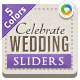Wedding Sliders - GraphicRiver Item for Sale