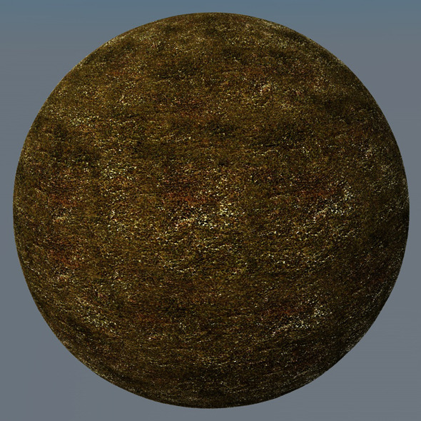 3DOcean Grass Landscape Shader 042 8792747