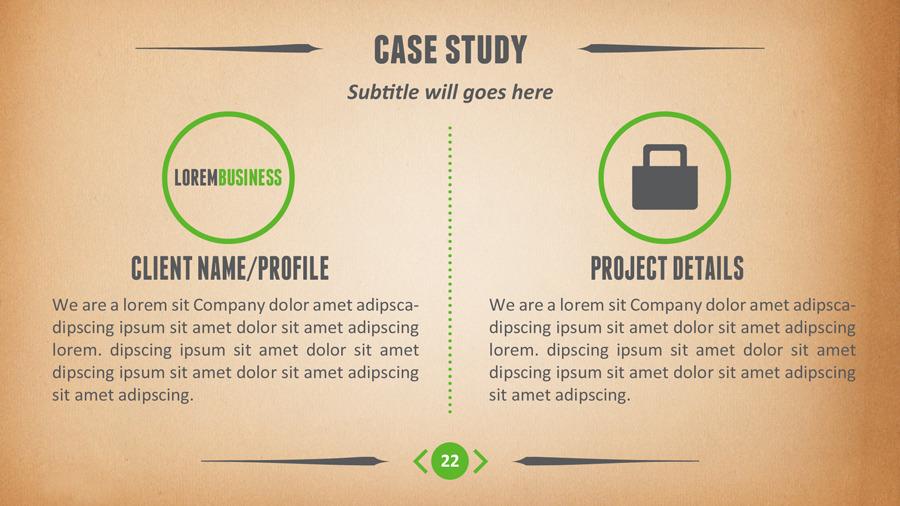 Case study dmaic ppt  evolcon com