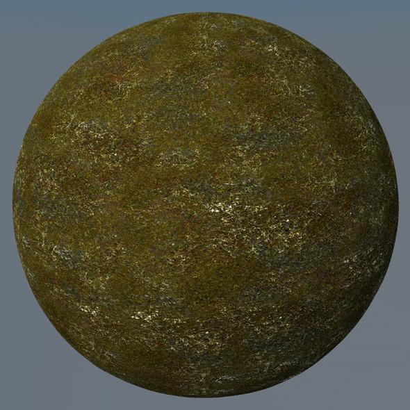 3DOcean Grass Landscape Shader 045 8793107