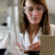 Woman Scientist - VideoHive Item for Sale