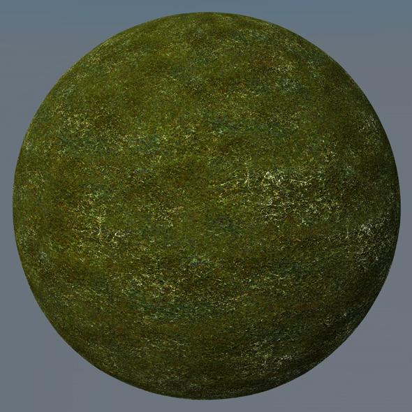 3DOcean Grass Landscape Shader 046 8793314