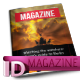 News Magazine A4/US 54 Pages - GraphicRiver Item for Sale