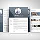 Resume | Vol 2 - GraphicRiver Item for Sale