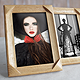 Realistic Frame Mock Up - GraphicRiver Item for Sale