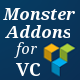Monster Addons for Visual Composer