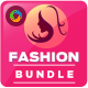 Fashion & Jewellery Banner Design Bundle - 3 sets - GraphicRiver Item for Sale