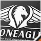 Eagle Wing Crest Logo - GraphicRiver Item for Sale