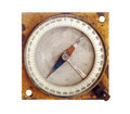 old magnetic compass - PhotoDune Item for Sale