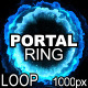 Portal Ring - VideoHive Item for Sale