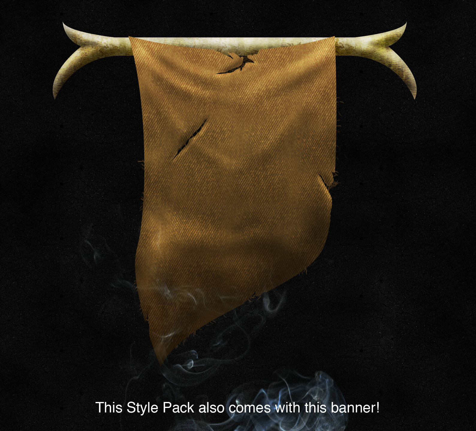 Days of Steel -Style Pack 4-