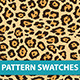 10 Animal Print Pattern Swatches - GraphicRiver Item for Sale
