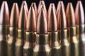Bullets Closeup - PhotoDune Item for Sale
