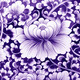 Ceramic surface background with flowers. - PhotoDune Item for Sale