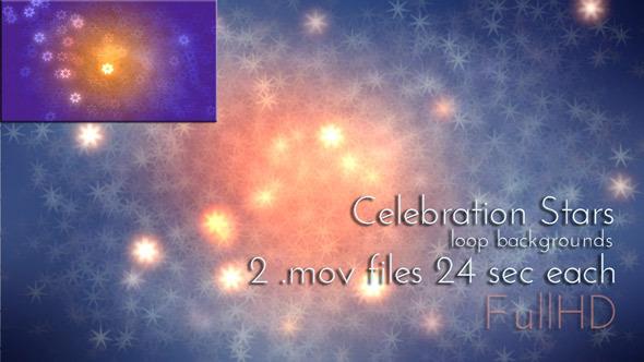 Celebration Stars
