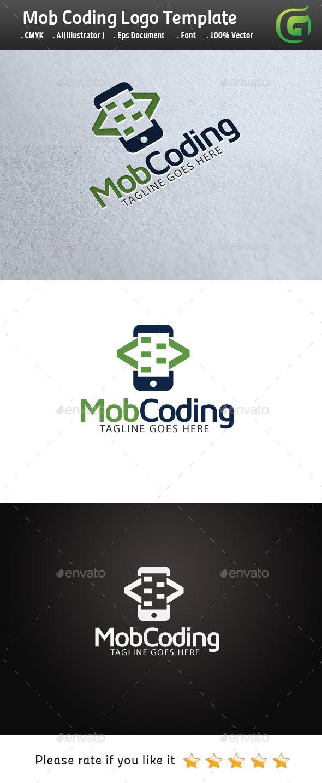 GraphicRiver MobCoding 8176466
