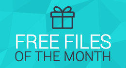 Free Files of the Month