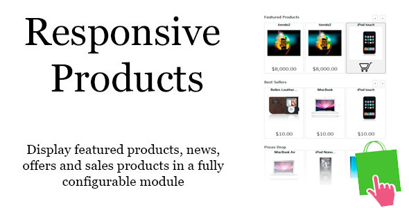 CodeCanyon Prestashop Responsive Products 8797033