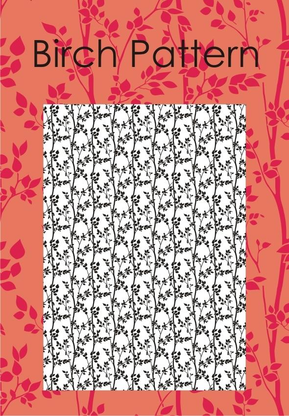 Birch Pattern