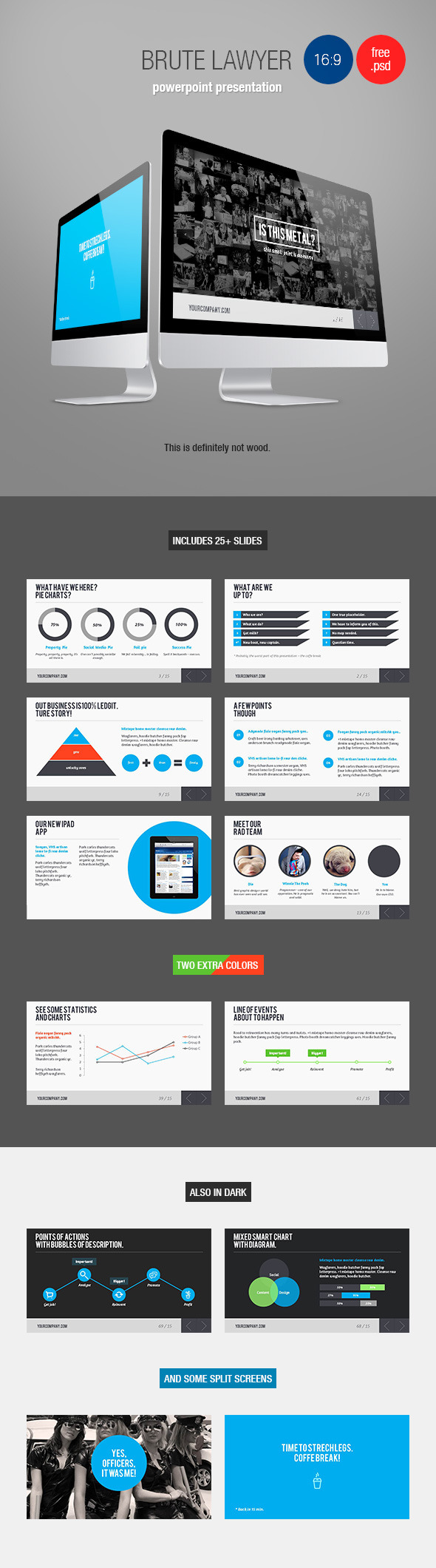 Graphicriver swiss style powerpoint template torrent info for Powerpoint templates torrents