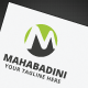 Mahabanini Logo - GraphicRiver Item for Sale