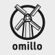 Omillo Logo - GraphicRiver Item for Sale