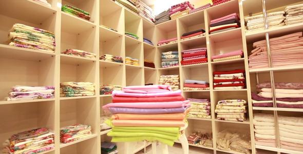 Shopping Fabric