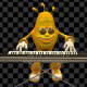 Music 3D Man Piano Pack - VideoHive Item for Sale