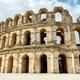 El-Jam, colosseum, Tunisia - PhotoDune Item for Sale