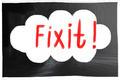 fix it concept - PhotoDune Item for Sale