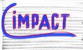 impact concept - PhotoDune Item for Sale