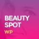 BeautySpot - WordPress Theme for Beauty Salons - ThemeForest Item for Sale