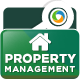 Property Management Banners - GraphicRiver Item for Sale