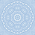Abstract blue pattern on white - PhotoDune Item for Sale