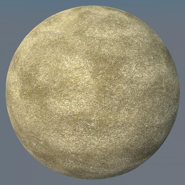 3DOcean Sand Landscape Shader 005 8801679