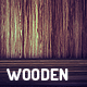Wooden Backgrounds - GraphicRiver Item for Sale