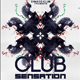 Club Sensation Flyer Template - GraphicRiver Item for Sale