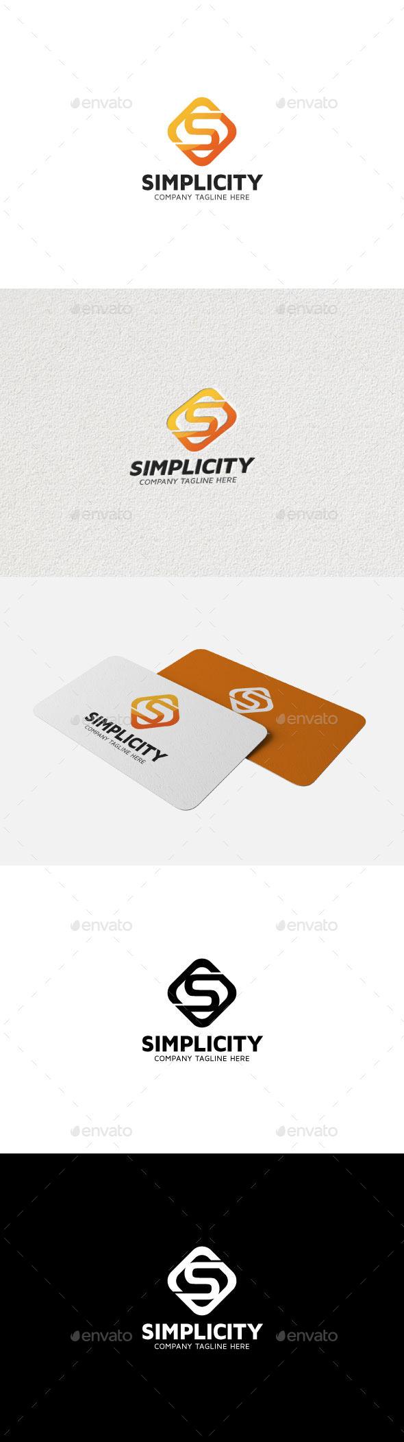 GraphicRiver Simplicity 8803799