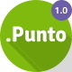 Punto | Multipurpose WordPress Theme - Corporate WordPress