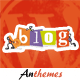 Bblog - Blog / Magazine WordPress Theme - ThemeForest Item for Sale
