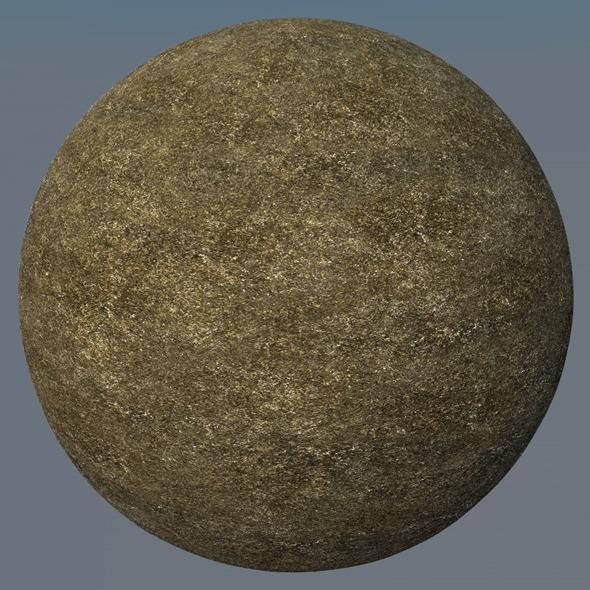 3DOcean Sand Landscape Shader 013 8804313