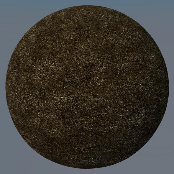 3DOcean Sand Landscape Shader 015 8804559