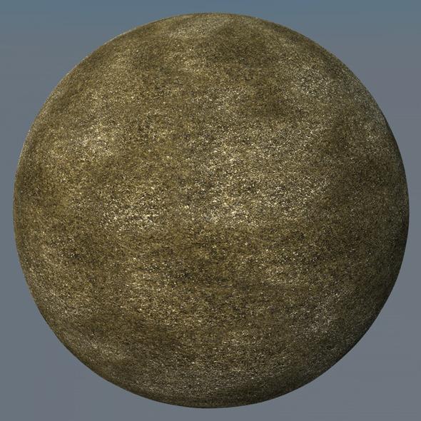 3DOcean Sand Landscape Shader 016 8804617