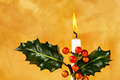 Christmas candlelight - PhotoDune Item for Sale