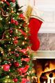 Christmas living room - PhotoDune Item for Sale
