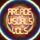 Retro Arcade Visuals Vol.5 - VideoHive Item for Sale