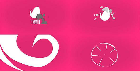 Quick Logo Reveal