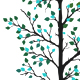 Vector Tree A - GraphicRiver Item for Sale