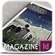 Simple Magazine Template - GraphicRiver Item for Sale