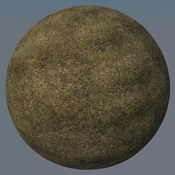 3DOcean Sand Landscape Shader 023 8807506